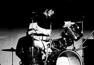 Under The Watchful Eye: A Look at John Densmore