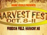 NEW SHOW – HARVEST FEST OCT 9th & 10th 2015